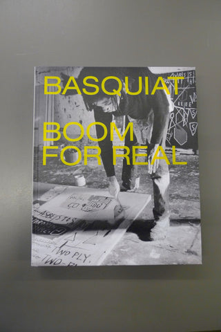 Basquiat — Boom For Real