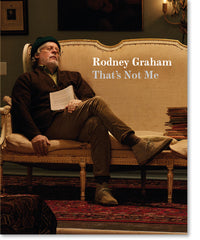 Rodney Graham - That's Not Me