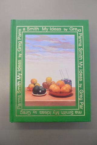 Greg Parma Smith – My Ideas