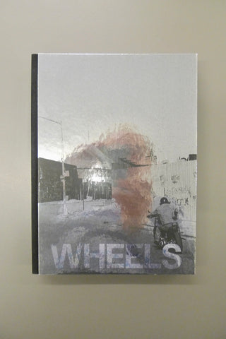 Olivier Mosset – WHEELS