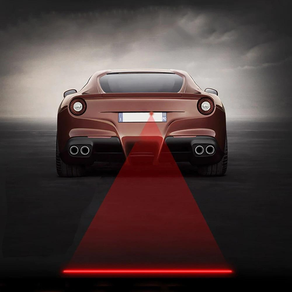 Prometheus™ - Laser Tail Fog Light
