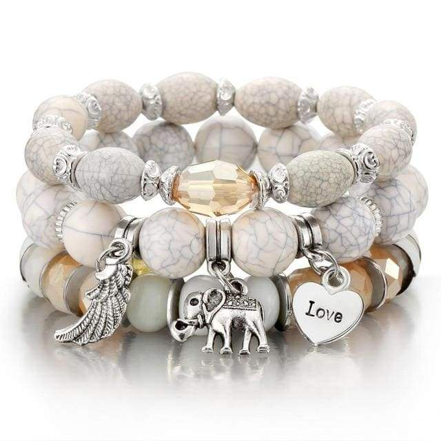 FREE Bohemian Elephant Bracelet - FLASH OFFER - Bracelet