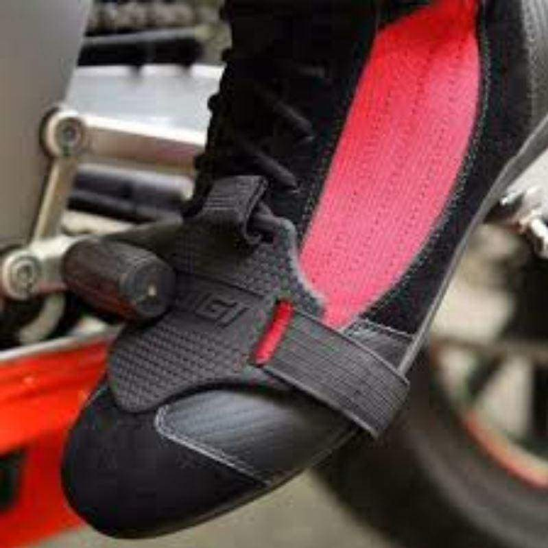 Motorcycle Gear Shifter Shoe Protector (Limited Time Offer) - motorcycle