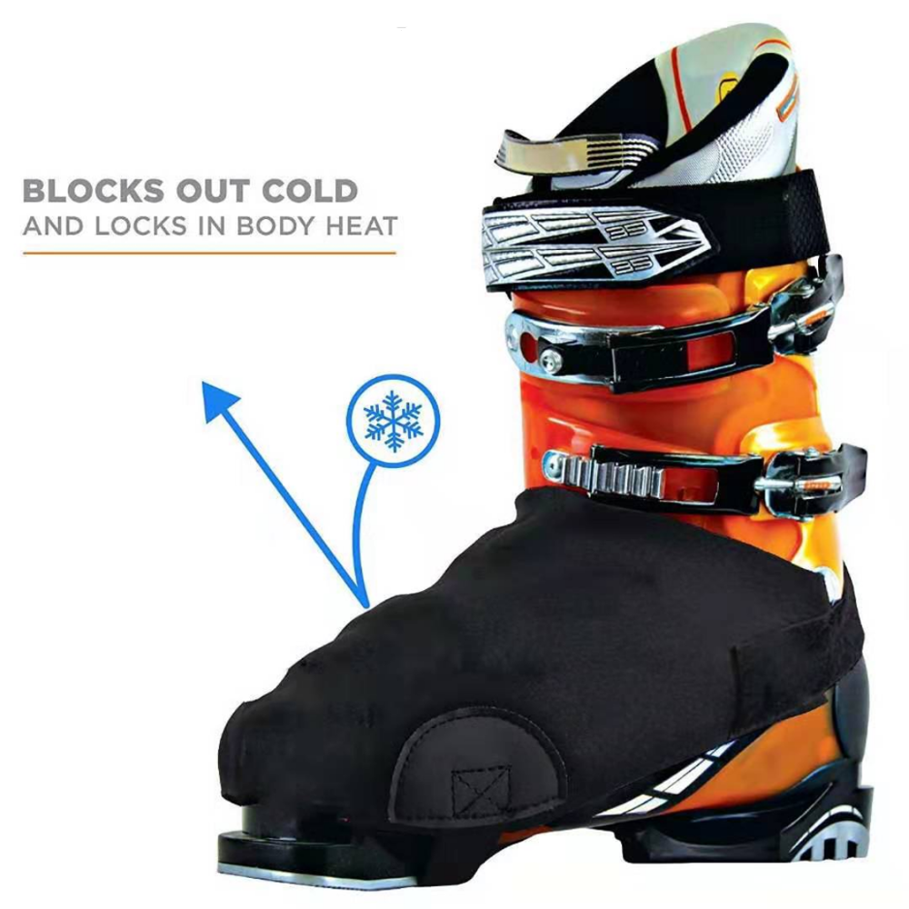 WarmShot™ Heat Insulating Boot Covers