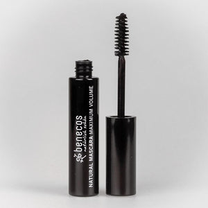 Mascara Maximum Volume black