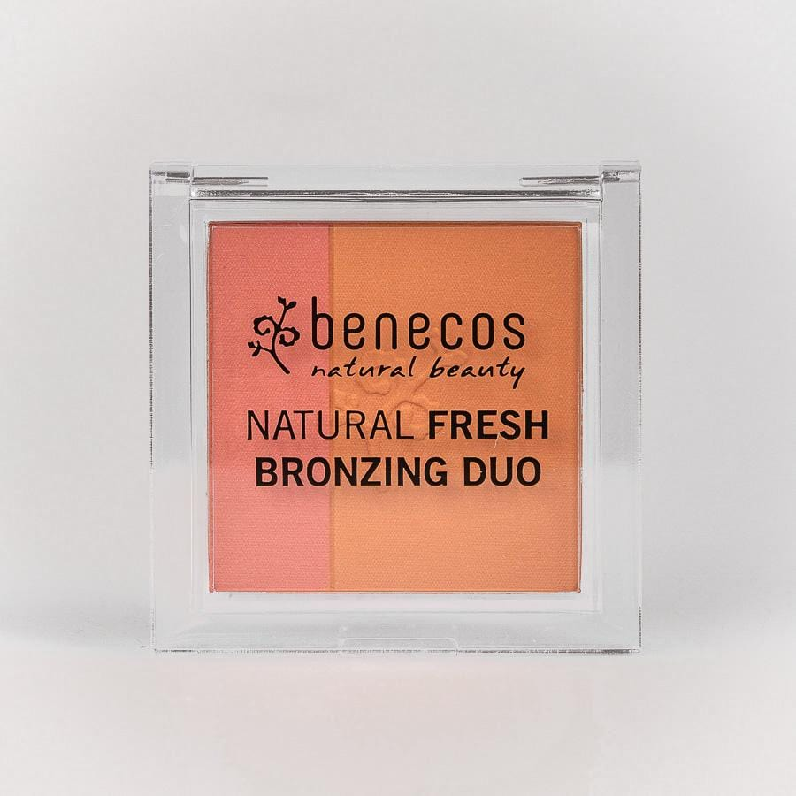 Fresh Bronzing Duo ibiza nights