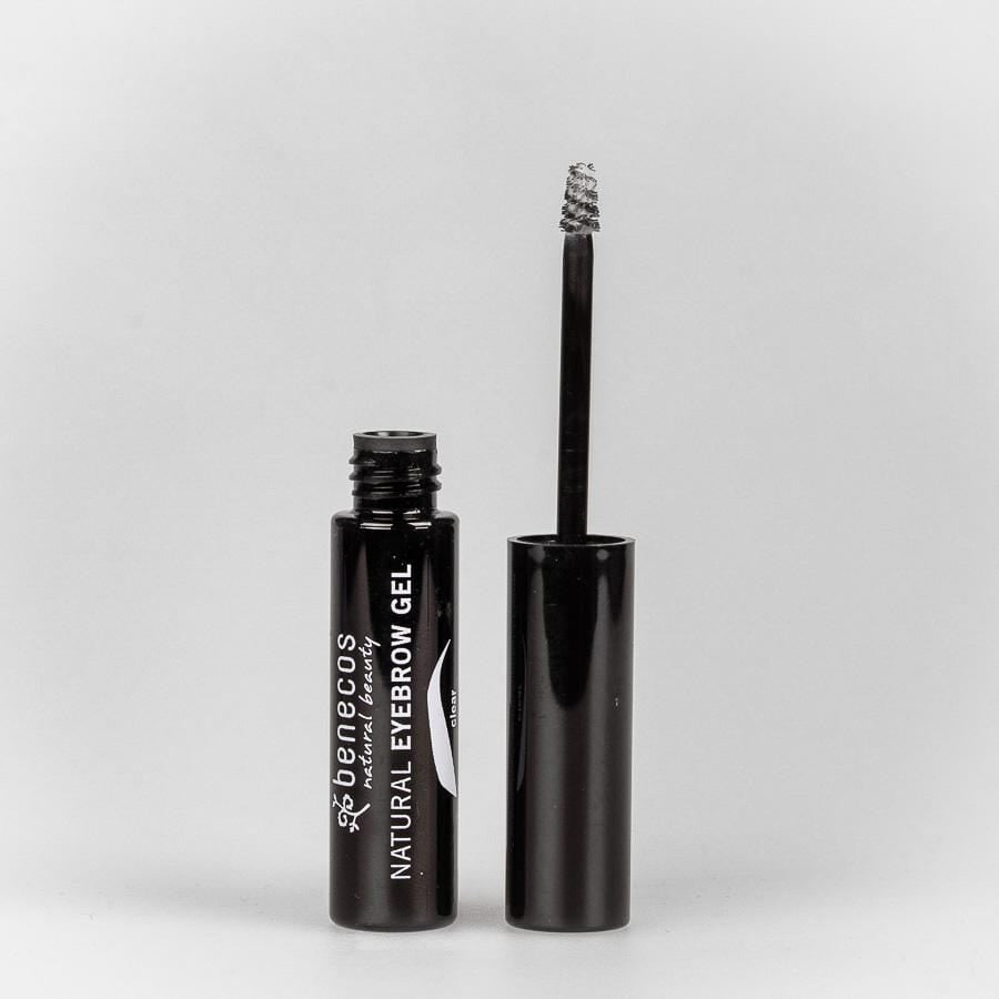 eyebrow gel clear