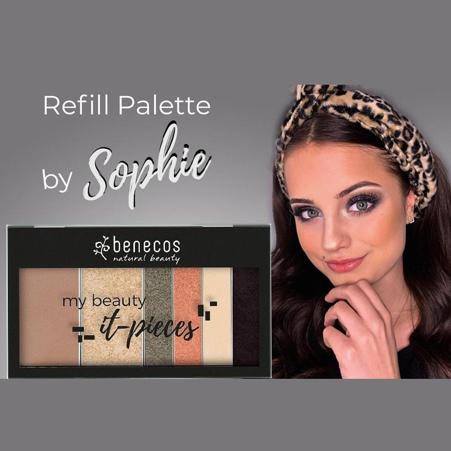 it-pieces Refill Palette by Sophie