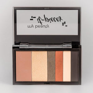 it-pieces Refill Palette