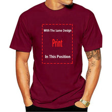 Load image into Gallery viewer, Men's Rock N Roll Booze & Tattoos T-Shirt