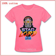 Load image into Gallery viewer, Women's Star Lord T-Shirt