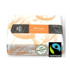 Fairtrade mangotvål||Fairtrade Citrontvål||Fairtrade LavendelTvål||Fairtrade Tvål neem||Fairtrade Tvål neem