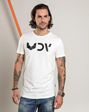 Afbeelding in Gallery-weergave laden, DTCH vibe Brand T-Shirt Essential white