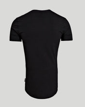 Afbeelding in Gallery-weergave laden, DTCH vibe T-Shirt logo black