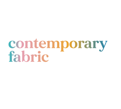 Contemporary Fabric