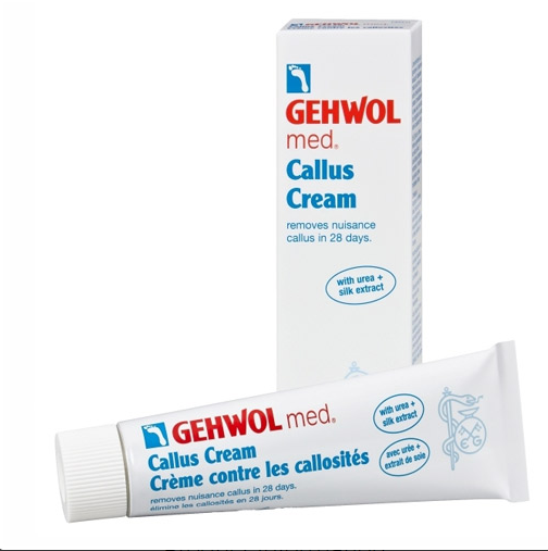 Gehwol · Callus Cream 75ml
