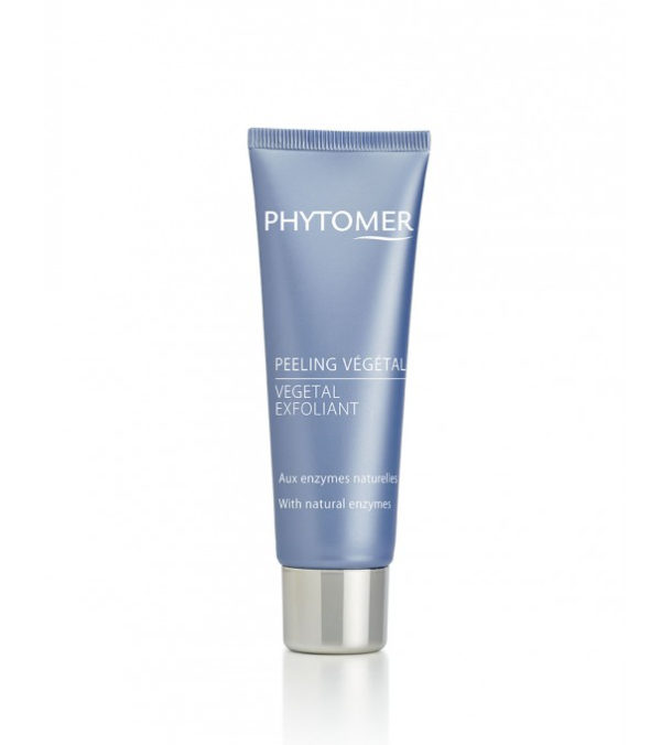 Phytomer · Marine Vegetal Exfoliant with Natural Enzymes 50ml