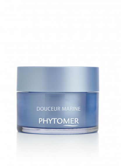 Phytomer · Douceur Marine Velvety Soothing Cream 50ml