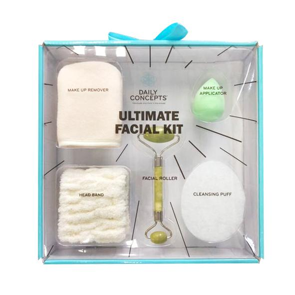 Daily Concepts · Ultimate Facial Kit