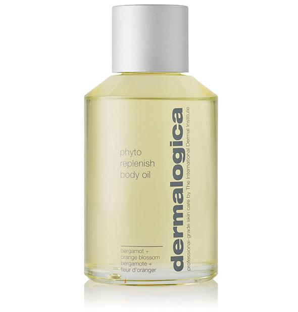Dermalogica · Phyto Replenish Hydrating Body Oil 125ml