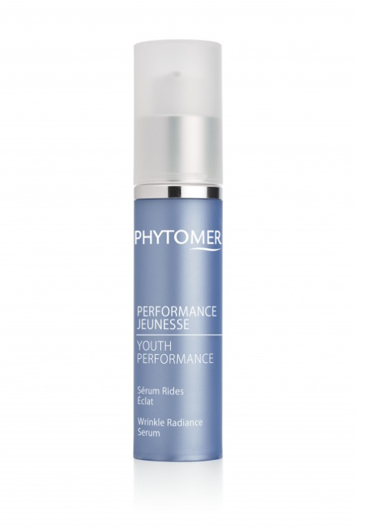 Phytomer · Youth Performance Wrinkle Radiance Serum - Marine Based 30ml