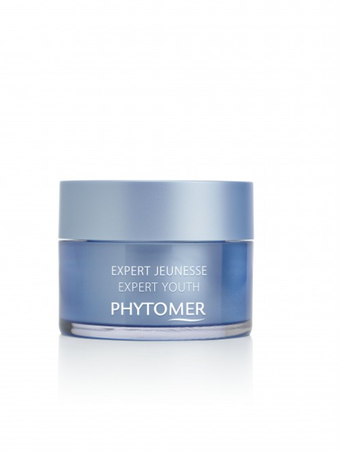 Phytomer · Expert Youth Wrinkle Correction Cream - Marine Based 50ml