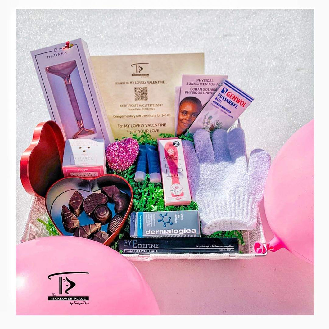 Valentine's Day Gift Set#2 for Women