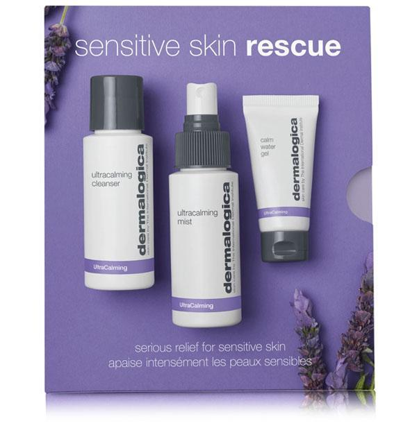 Dermalogica · Sensitive Skin Rescue Kit 115ml