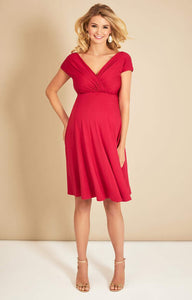 Tiffany Rose - Alessandra bright rose | MILD maternity boutique - maternity clothes at Mechelen