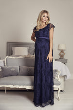 Loading Image into Gallery View, Tiffany Rose - April nursing gown arabian nights | MILD maternity boutique - maternity clothes at Mechelen
