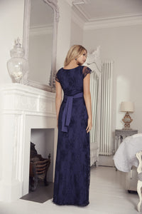 Tiffany Rose - April nursing gown arabian nights | MILD maternity boutique - maternity clothes at Mechelen