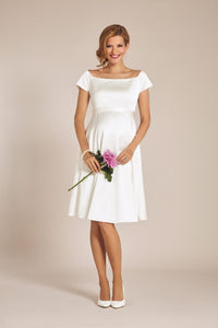 Tiffany Rose - Aria ivory | MILD maternity boutique - maternity clothes at Mechelen