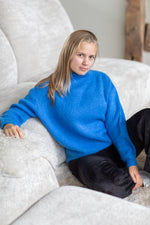 Load Image into Gallery View, Bonita Avenue - Bobby (mohair) | MILD maternity boutique - maternity clothes at Mechelen