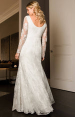 Loading Image into Gallery View, Tiffany Rose - Helena gown   MILD maternity boutique - maternity clothes at Mechelen