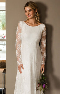 Tiffany Rose Helena Gown   MILD maternity boutique - maternity clothes at Mechelen