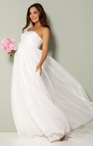 Tiffany Rose Julia Gown | MILD maternity boutique - maternity clothes at Mechelen