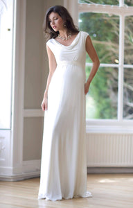 Tiffany Rose - Liberty gown   MILD maternity boutique - maternity clothes at Mechelen