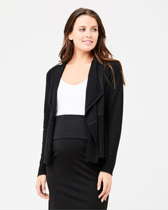 Ripe Maternity - Lucy knit cardigan | MILD maternity boutique - maternity clothes at Mechelen