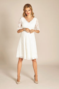 Tiffany Rose - Noelle ivory   MILD maternity boutique - maternity clothes at Mechelen