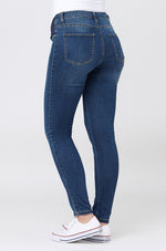 Afbeelding in Gallery-weergave laden, Isla jegging washed back