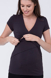 Ripe Maternity - Embrace tee tar | MILD maternity boutique - maternity clothes at Mechelen