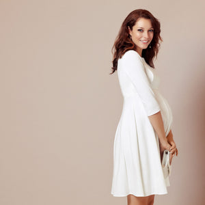 Tiffany Rose - Sienna cream   MILD maternity boutique - maternity clothes at Mechelen