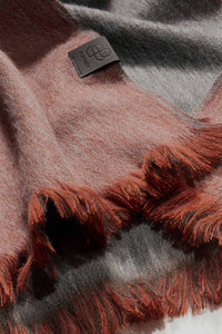 Bufandy - Scarf alpaca wool Doble   MILD maternity boutique - maternity clothes at Mechelen