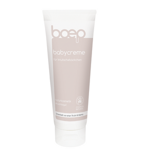 Boep - Baby Care Cream 100ml | MILD maternity boutique - maternity clothes at Mechelen
