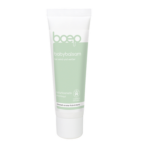 Boep - Baby Balm (weather and wind) | MILD maternity boutique - maternity clothes at Mechelen
