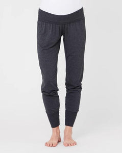 Ripe Maternity - Jersey lounge pant gray | MILD maternity boutique - maternity clothes at Mechelen