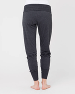 Loading Image into Gallery View, Ripe Maternity - Jersey lounge pant gray | MILD maternity boutique - maternity clothes at Mechelen
