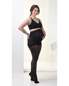 Mamsy - Compression stockings pregnancy S | MILD maternity boutique - maternity clothes at Mechelen