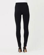Loading Image into Gallery View, Ripe Maternity - Suzie super straight pant black | MILD maternity boutique - maternity clothes at Mechelen