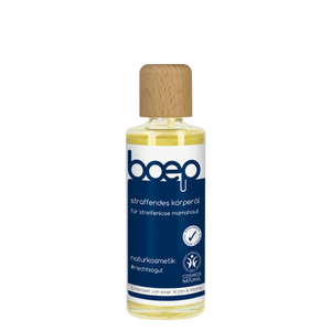 Boep - Firming Body Oil   MILD maternity boutique - maternity clothes at Mechelen